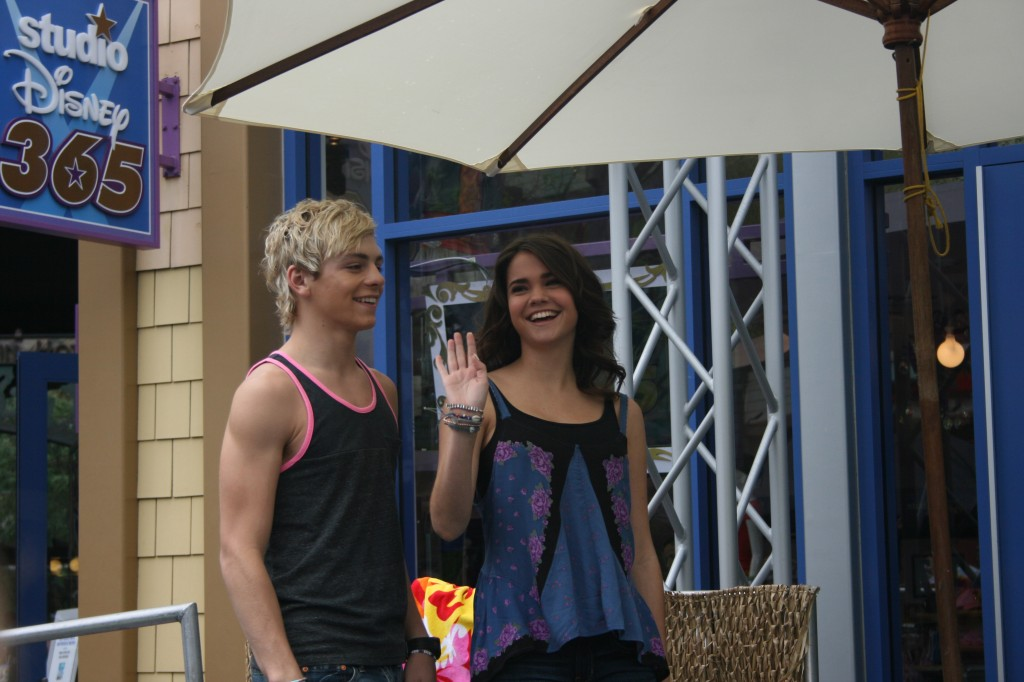 Ross and Maia 1