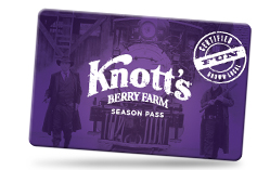 Knotts 2015 season pass