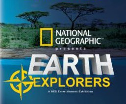 Earth-explorers