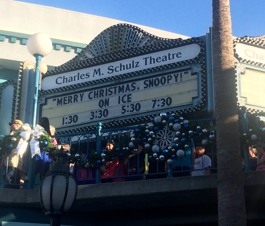 Knotts-Merry-Farm-Charles-M-Schulz-Theatre