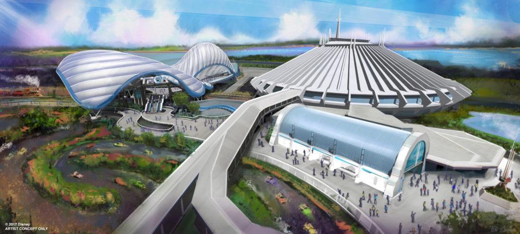 Walt-Disney-World-Magic-Kingdom-Tron