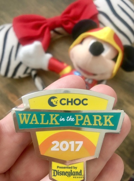 choc-walk-pin