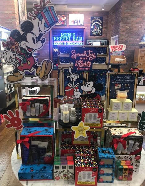 brea-mall-holiday-gift-guide-kiehls-x-disney
