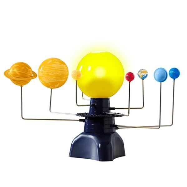 stem-motorized-solar-system
